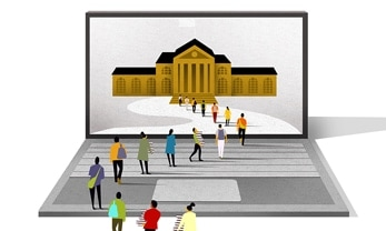 Universidades en linea