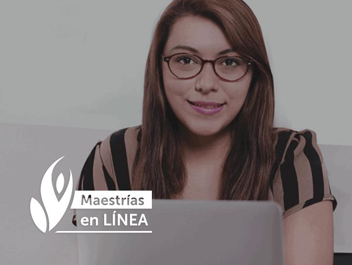 Maestrías en línea CNCI