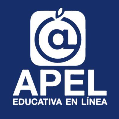 Logo APEL educatia en línea