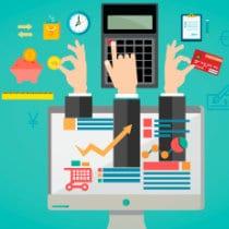 Licenciatura en contabilidad en línea