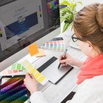 Licenciatura en diseño grafico en línea