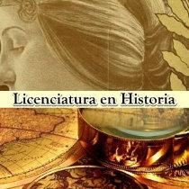 Licenciatura en historia en línea