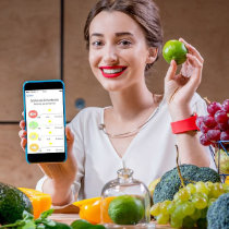 Carrera en nutrición en línea
