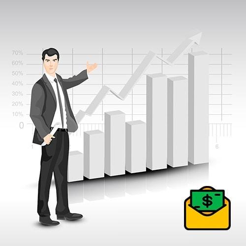¿Cuánto gana un administrador de empresas?