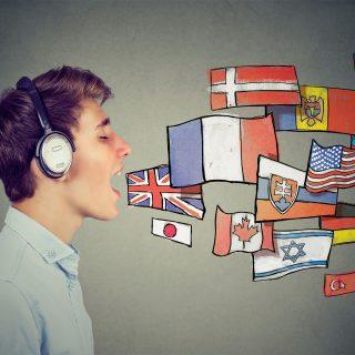 Licenciado en idiomas