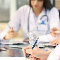 Maestría en administración de hospitales en línea