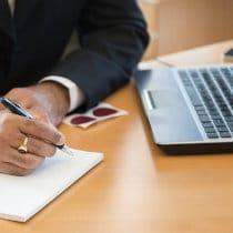 Maestría en derecho corporativo en línea