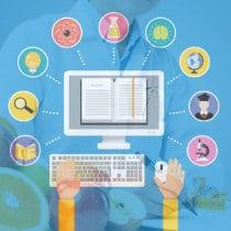 Maestría en nutrición en línea