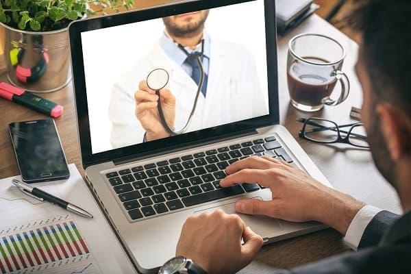 Maestría en salud pública en línea