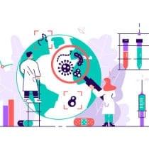 Maestría en salud publica en línea