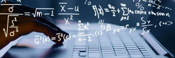 Matemáticas en línea