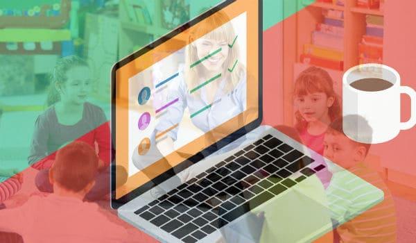 Pedagogía en línea