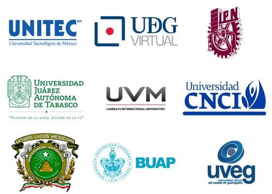 Universidades en línea que ofrecen administración de empresas