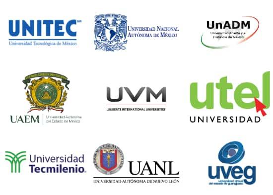 Universidades en línea que ofrecen Derecho