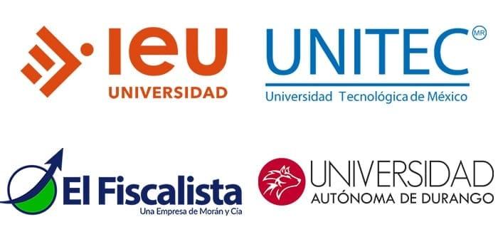 Universidades que ofrecen maestrías en línea en impuestos