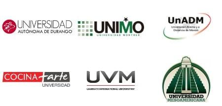 Universidad que ofrecen Nutrición en línea