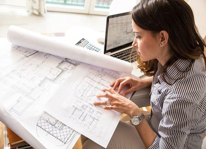 Arquitecto online