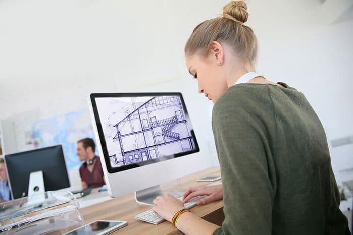 Licenciatura en Arquitectura en línea
