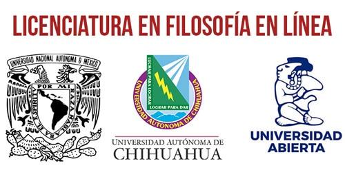 Licenciatura en Filosofía en línea 2