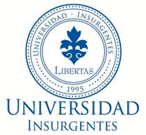 Logo Universidad Insurgentes
