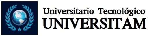 Universitam logo