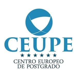 CEUPE logo
