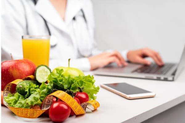 diplomado nutricion online