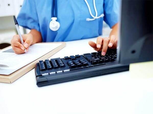Escuela enfermería en línea