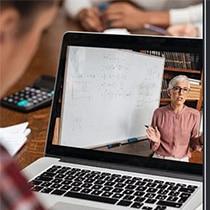 Diplomado en educación en línea