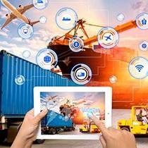 Diplomado en logística en línea