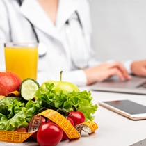 Diplomado en nutrición en línea