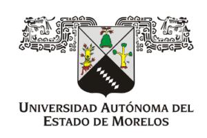 UAEM en línea (Universidad Autónoma del Estado de Morelos)