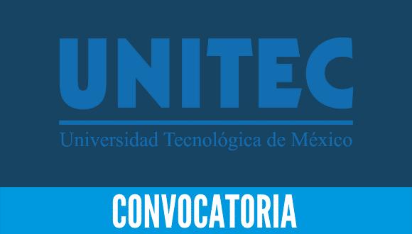 Convocatoria UNITEC 2021